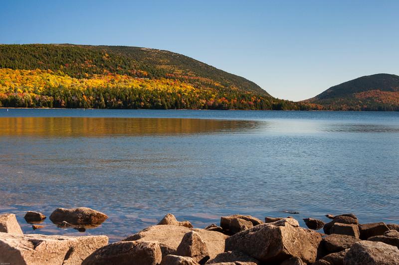 Acadia Maine Eagle_Lake