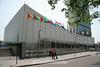 The United Nations, New York City, NY