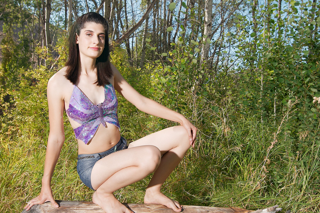 SEXY_7091 TOP 10 REASONS TO BECOME ECO-FRIENDLY