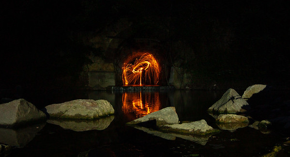 Elemental : Earth : Night