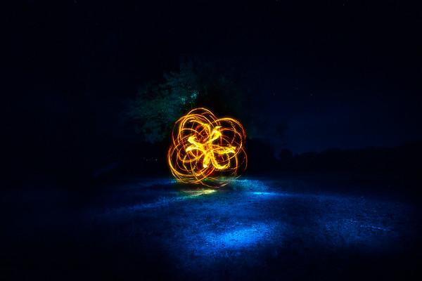 Fire Flower