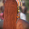 Local man in traditional dress, Samburu, Kenya