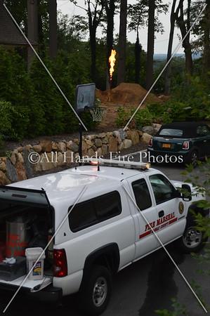 20130828 - Roslyn - Propane Gas Emergency