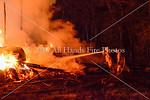 20140913 - Lebanon - Barn Fire