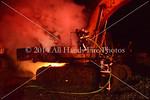 20141012 - Mount Juliet - Machinery Fire