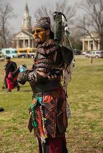 On Sundays Elmington Park in Nashville belongs to Dur Demarion 3/5/17