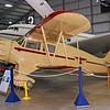 Waco Cabin Biplane YKC-S