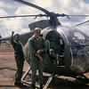 LOH (Light Observation Helicopter), Vietnam