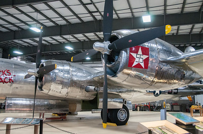 Boeing B-29A 'Superfortress