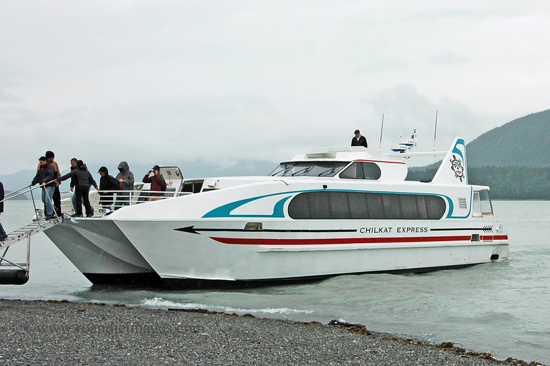 Chilkat Express