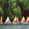 Paradox Lake, Adirondacks, New York