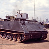 Armored Personnel Carrier (APC)
