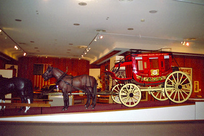Buffalo Bill Historical Center, Cody, Wyoming