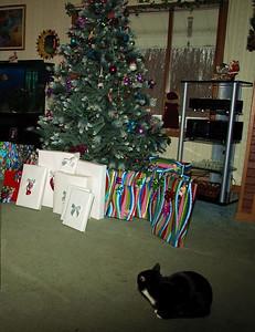 0110 Christmas Tree
