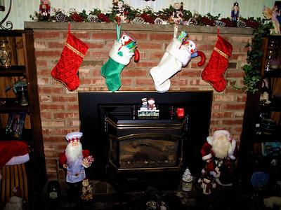 0210 Stockings