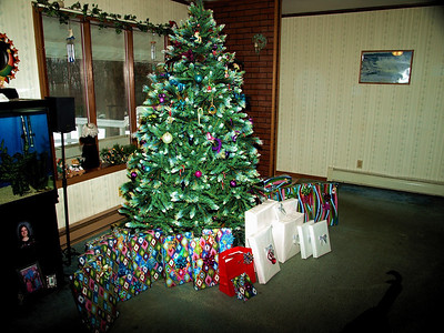 0130 Christmas Tree