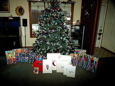0100 Christmas Tree