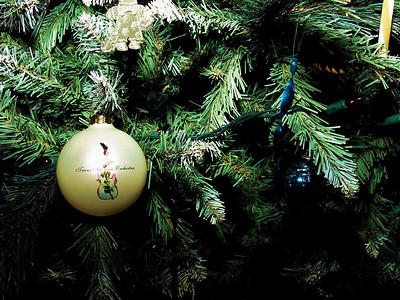 0150 Xmas Tree Ball