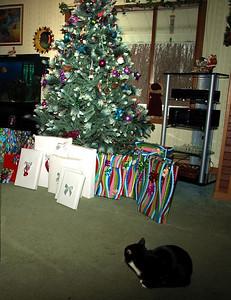 0111 Christmas Tree