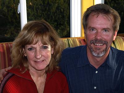 Jeanie and Jim.