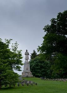 Antietam Battlefield Cemetery
