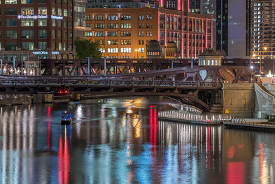 Chicago River Branch
