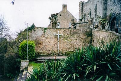 Mont Sainte Michel