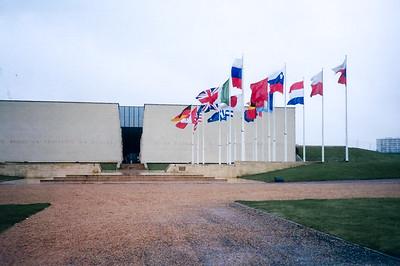 Le Memorial de Caen - WWII Museum