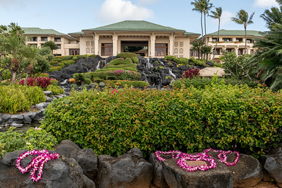 Grand Hyatt Kaua'i