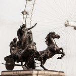 Boadicea and Her Daughters
