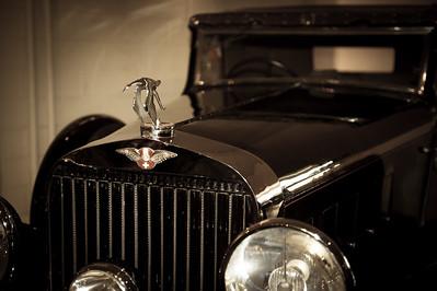 Luray Caverns - Car and Carriage Caravan