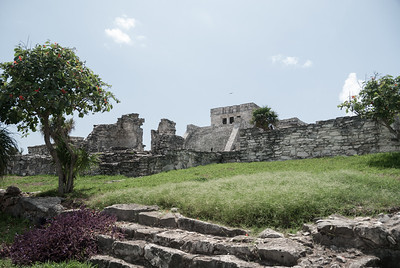 Tulum - El Castillo
