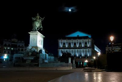 Teatro Real (Opera House)