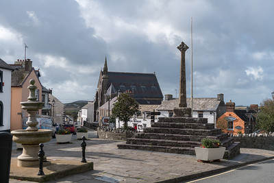 Saint Davids Cross