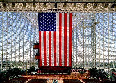 Memorial Day Crystal Cathedral