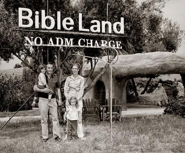 Bibleland Famly
