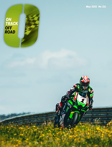 Cover of On Track Off Road issue 211
