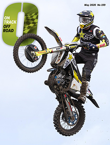 Cover of On Track Off Road issue 199
