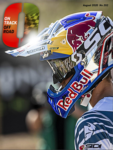 Cover of On Track Off Road issue 202