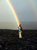 Lance & Julia in Hawaii. 2008