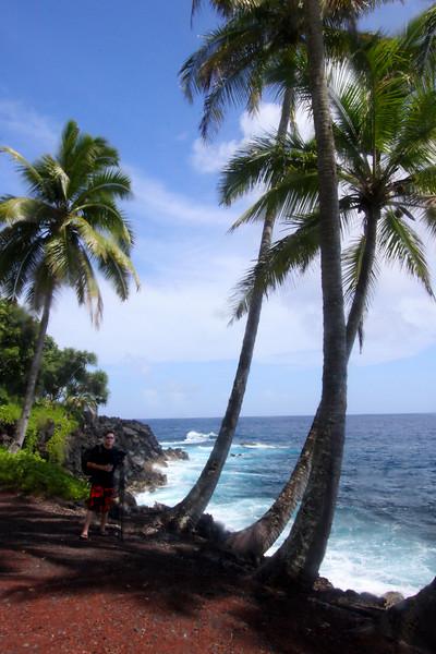 Hawaii. September 2009