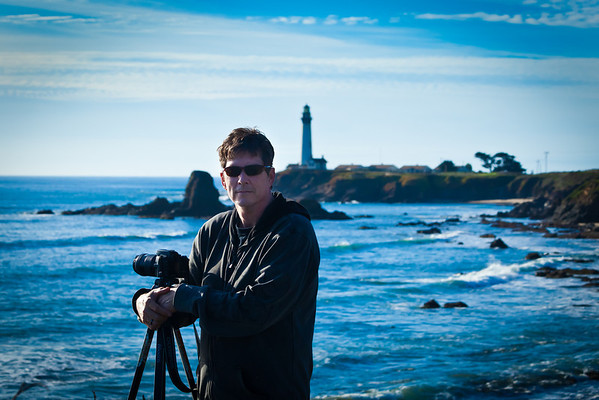 Pigeon Point. December 2010.