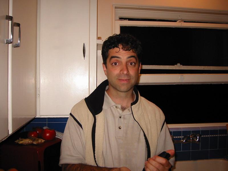Gary. July 2002.