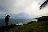 Big Island of Hawaii. September 2008.