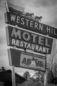Western Hill Motel