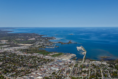 Collingwood by Air #1