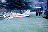 Plane crash near the Hotel Hershey<br /> July 1967