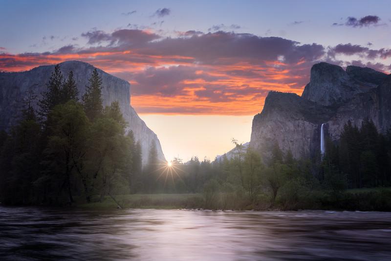 Valley Morning