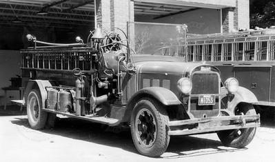Buffalo 1931 500 gpm Lennox MA
