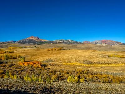 Autumn, Sierra Nevadas